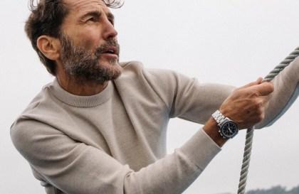 ASPHALTE // La marque de Mode Homme co-crée des essentiels durables