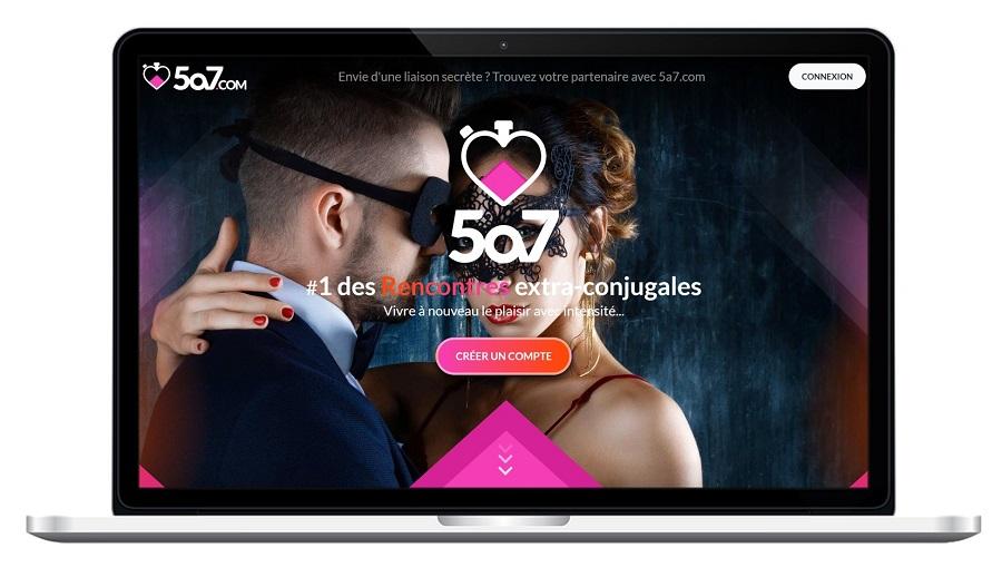 5a7.com site de rencontres extra-conjugales
