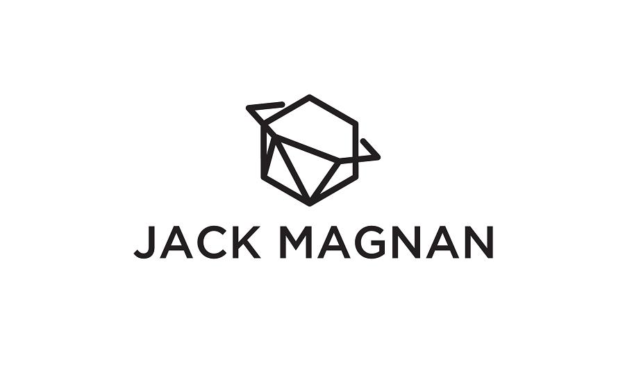 Nouveau logo Jack Magnan