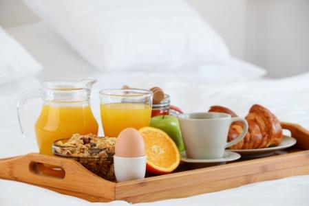 Est Il Obligatoire De Servir Le Petit Djeuner En Chambre