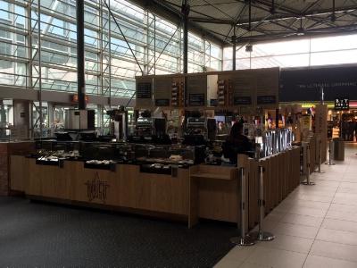 2 pret a manger a l aeroport paris