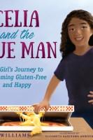 Celia and the Glue Man