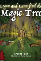 Logan and Luna find the Magic Tree