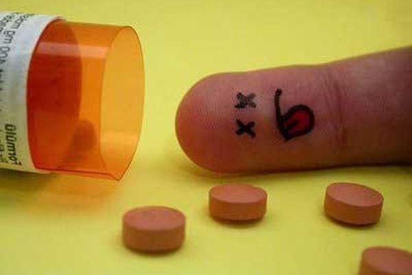 antibiotics-and-angina