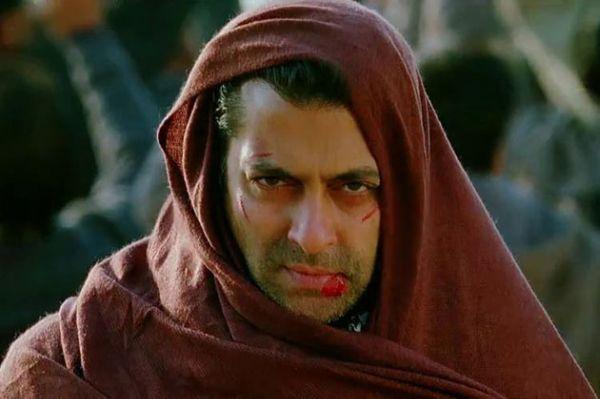 Ek Tha Tiger Salman Khan