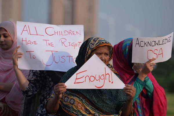 Kasur children raped and filmed scandal