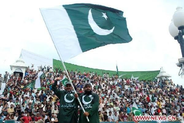 Pakistanis celebrate Independence Day in Islamabad and Lahore
