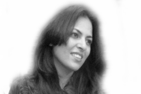 Sadia Kazmi
