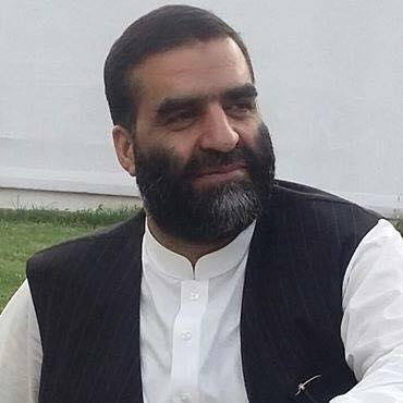Altaf Ahamed Bhat