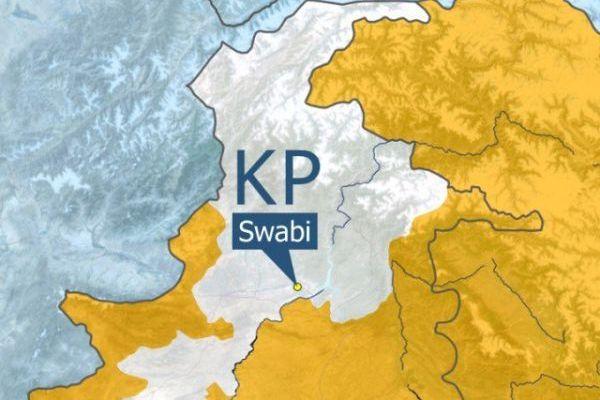 swabi map