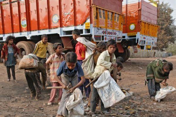 Child labour in Pakistan