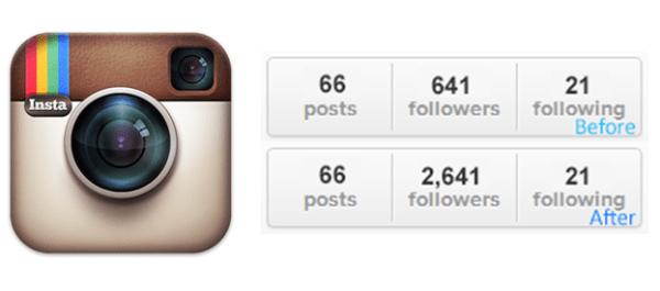 Followers Hack
