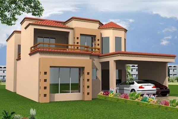 Model Housing Society