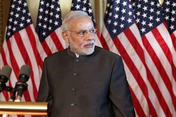Modi Visit to the US