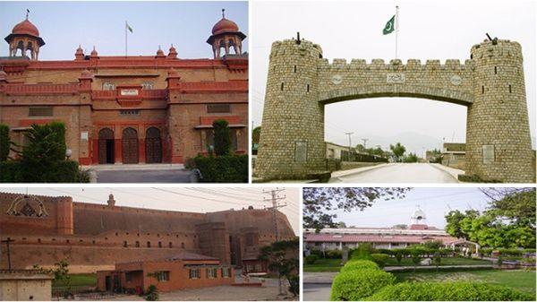 Peshawar Real Estate