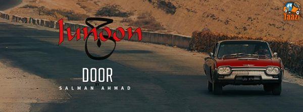 Junoon - Door