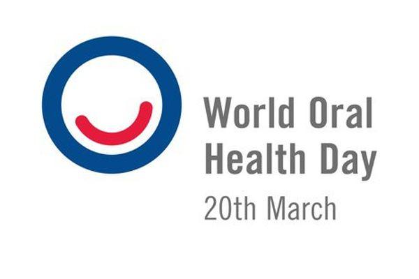 World's Oral Health Day