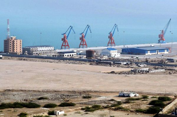 Is Gwadar Set To Replace Dubai?
