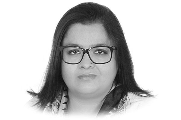 Faiza Abdur Rab