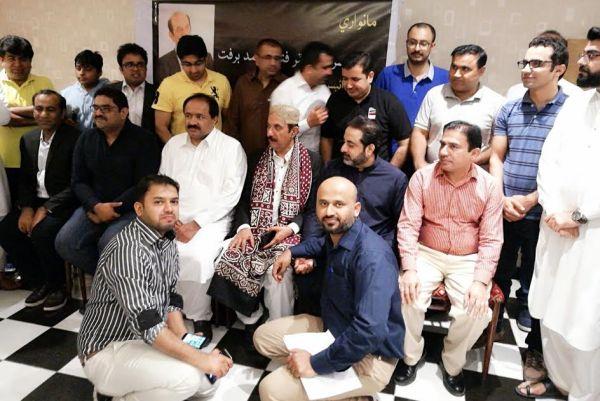 Sindh University Alumni Association Saudi Arabia Formed
