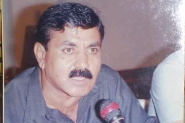 Shakeel Pathan