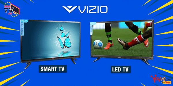Vizio LED TV