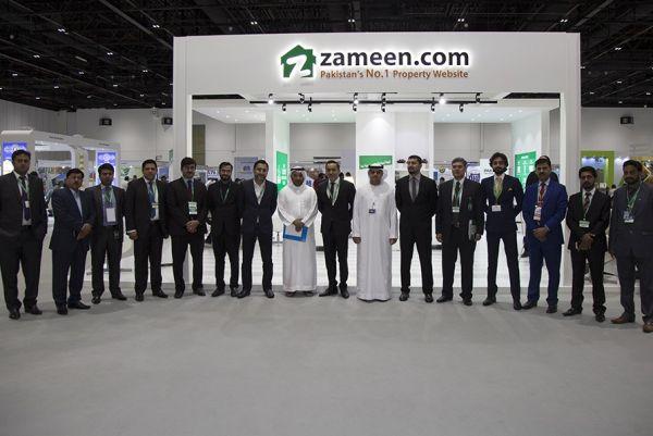Pakistan Property Show Dubai aims for a bigger return in 2018