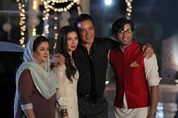 Saat Din Mohabbat In all set to release on Eid-ul-Fitr 2018
