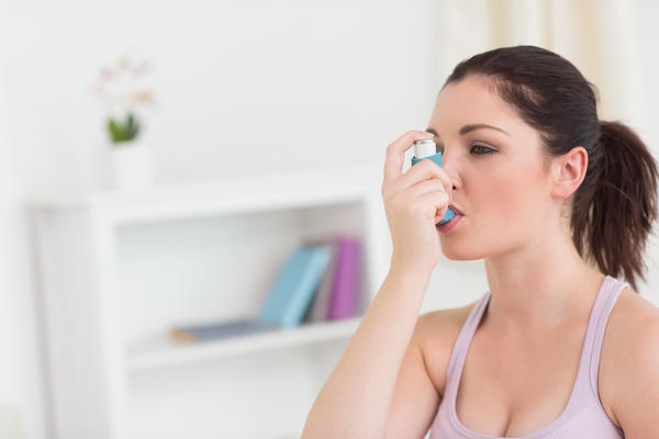 Home Remedies for Asthma Patients