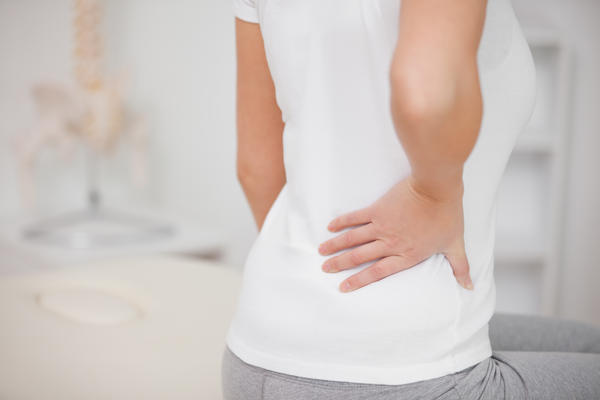 Backache (Lower Back Pain)