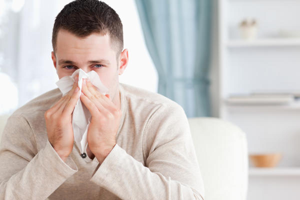 Preventing Cold Infection