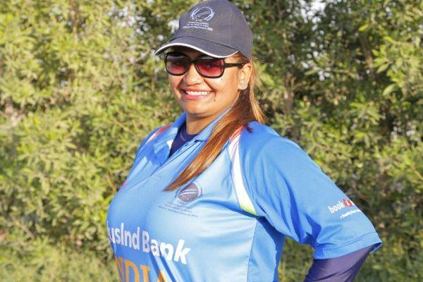 Dr. Bhavika Parekh