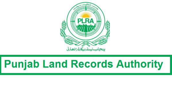 Punjab Land Records Authority