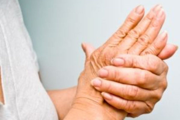 Natural Home Remedies for Arthritis
