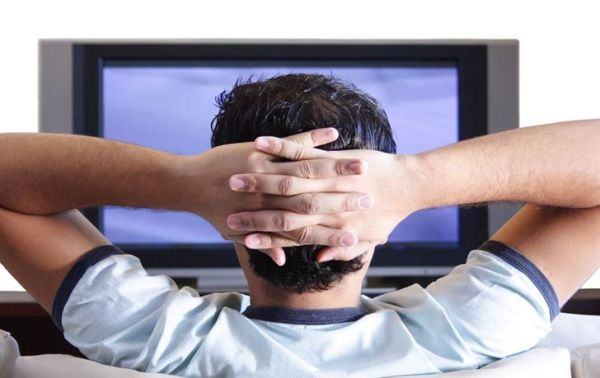 Every Hour of TV Watching Shortens Your Life