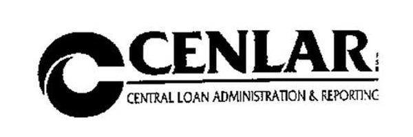Cenlar mortgage login
