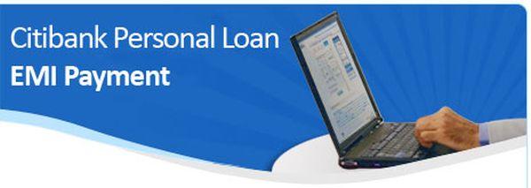 Citibank Personal Loans