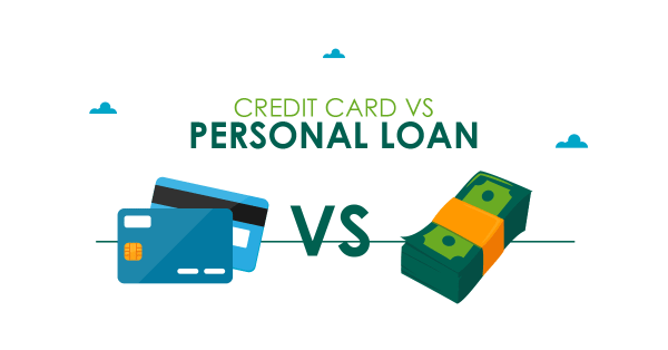 Credit Card and Personal Loans