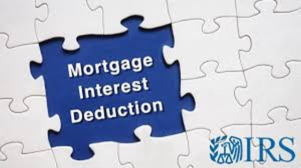 Home Mortgages Interest Deduction