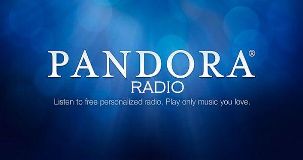 Pandora Radio Music