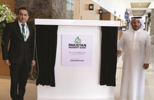 Zameen.com's Pakistan Property Show set to return to Dubai on September 14-15