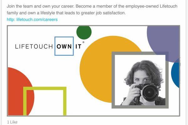 Lifetouch Employee Engagement Survey