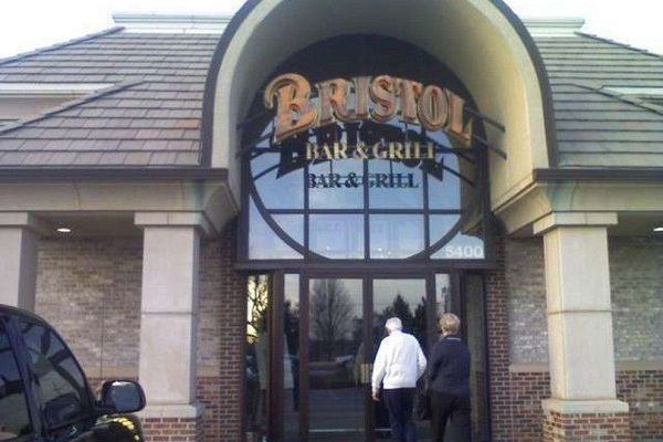 Bristol Seafood Grill Survey