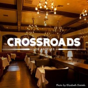Crossroads Restaurant Survey