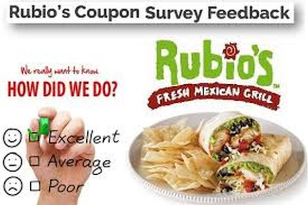 Rubio's Survey