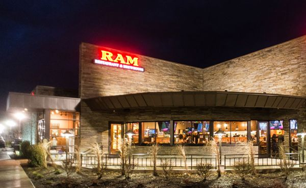 RAM Restaurant & Brewery Survey