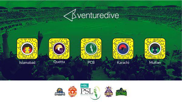 VentureDive collaborates with PSL
