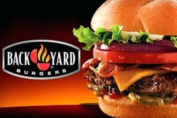 Back Yard Burgers Survey
