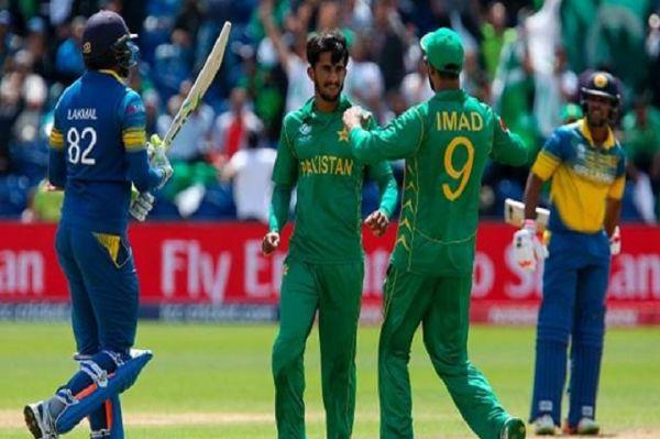 Sri Lanka will tour Pakistan