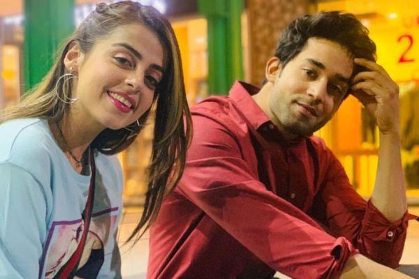 Yashma Gill and Bilal Abbas